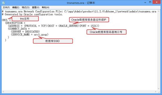 Oracle ODAC安装和配置| GoupTeam